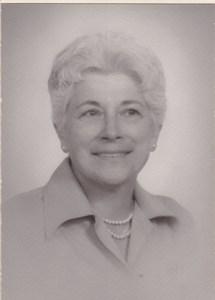 Mary Margaret  Ambrose