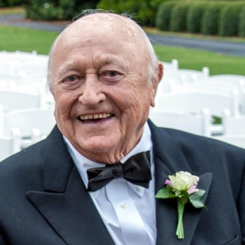 William Russell  Bridges Jr.