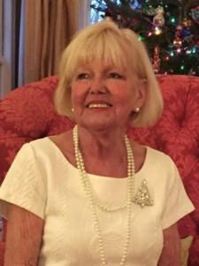 Martha Roxann  Stoutner