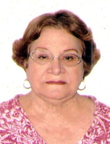 Francisca  Vicioso