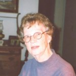 Martha Lovett