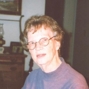 Martha Jane  Lovett