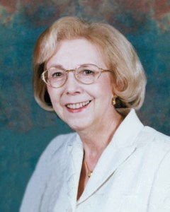 Marjorie Louise  Rossi