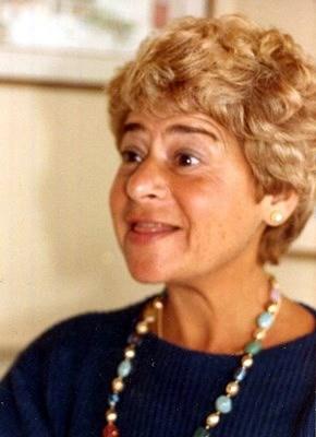 Maxine Feinman