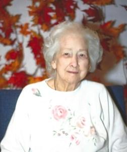 Nettie  Ducummon Levites