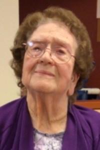 Mary Lorraine  Sager