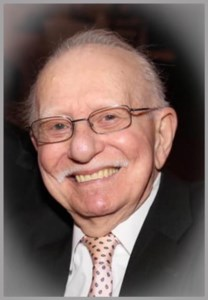 Irwin M.  Branfman