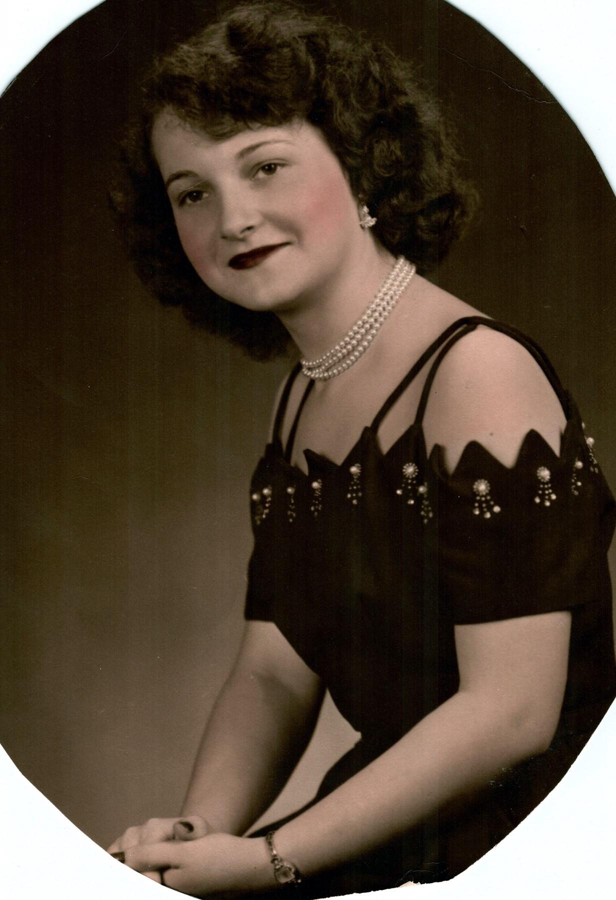 Barbara Jean  Dockery