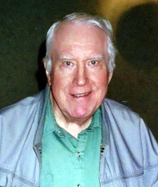 Bernard C.  Platt