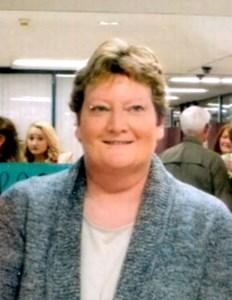 Teresa  (Gayle Smith) Clark
