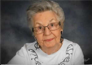 Doris Harris  Mace
