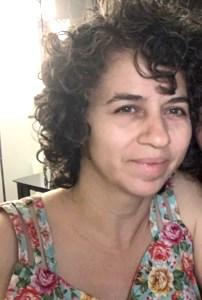 Elba Antonia  Navarro de Urquilla