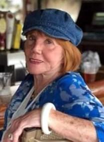 Nora Margaret  Shapiro