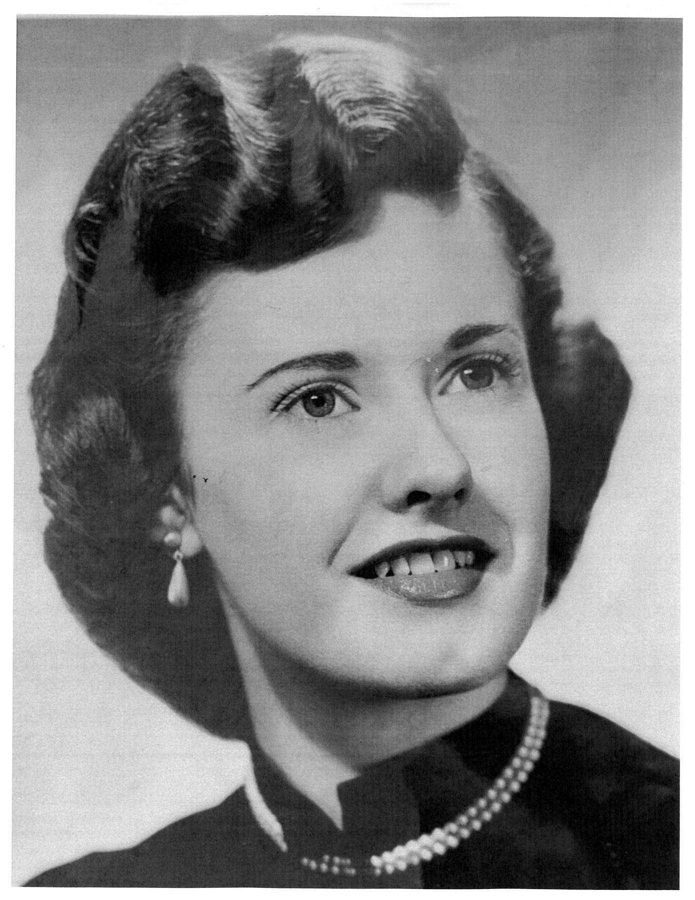 Geraldine M.  Krebs