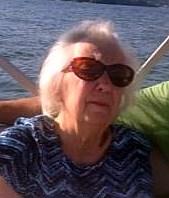 Obituary of Theresa Ann Stroh