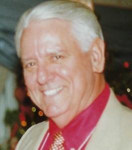 John Alvin  May, Sr.