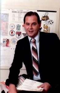Daniel C.  Misevich