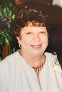 Barbara A.  Rozell