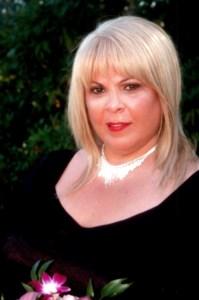 Shelley Patricia  McCann