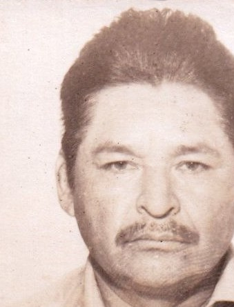 Otilio Espinoza  Lopez Sr.