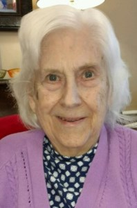 Doris E.  Smith