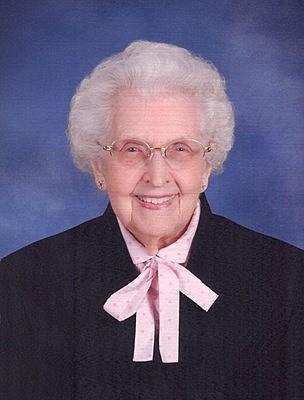 Jeanne Tyrrell