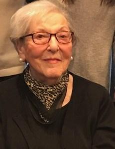 Phyllis Grosser