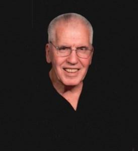 Sam John  Nicholson