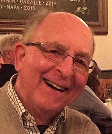 Charles Burgess  Pettis