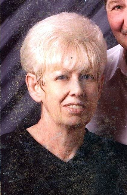 Virginia Mary  Olszewski