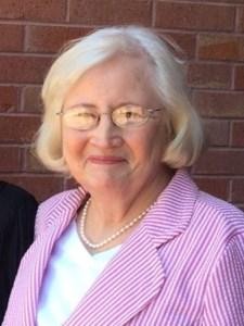 Carolyn Bradshaw  McKinley