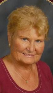 Betty Mae  Schmitt