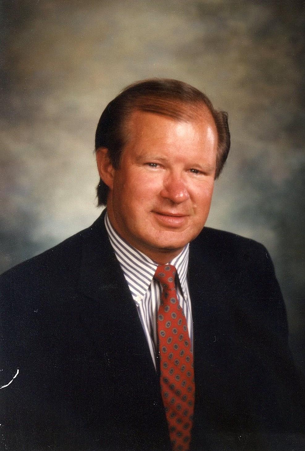Douglas John  Rip