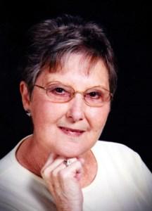Judith Ann  Todd
