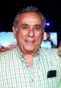 Vincent P.  Rossello
