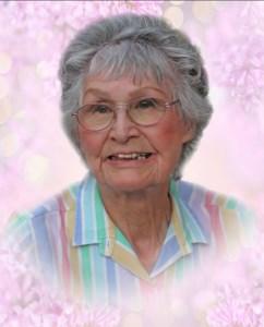 Blanche Helen  JAMES