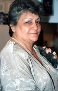 Theresa Eileen  Frascino