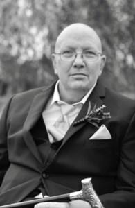 Robert Bruce  Clark