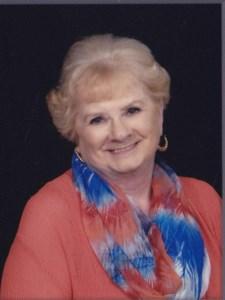 Norma Jean  Kline