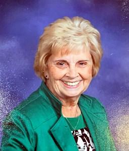 Clara Vivian  Simpson