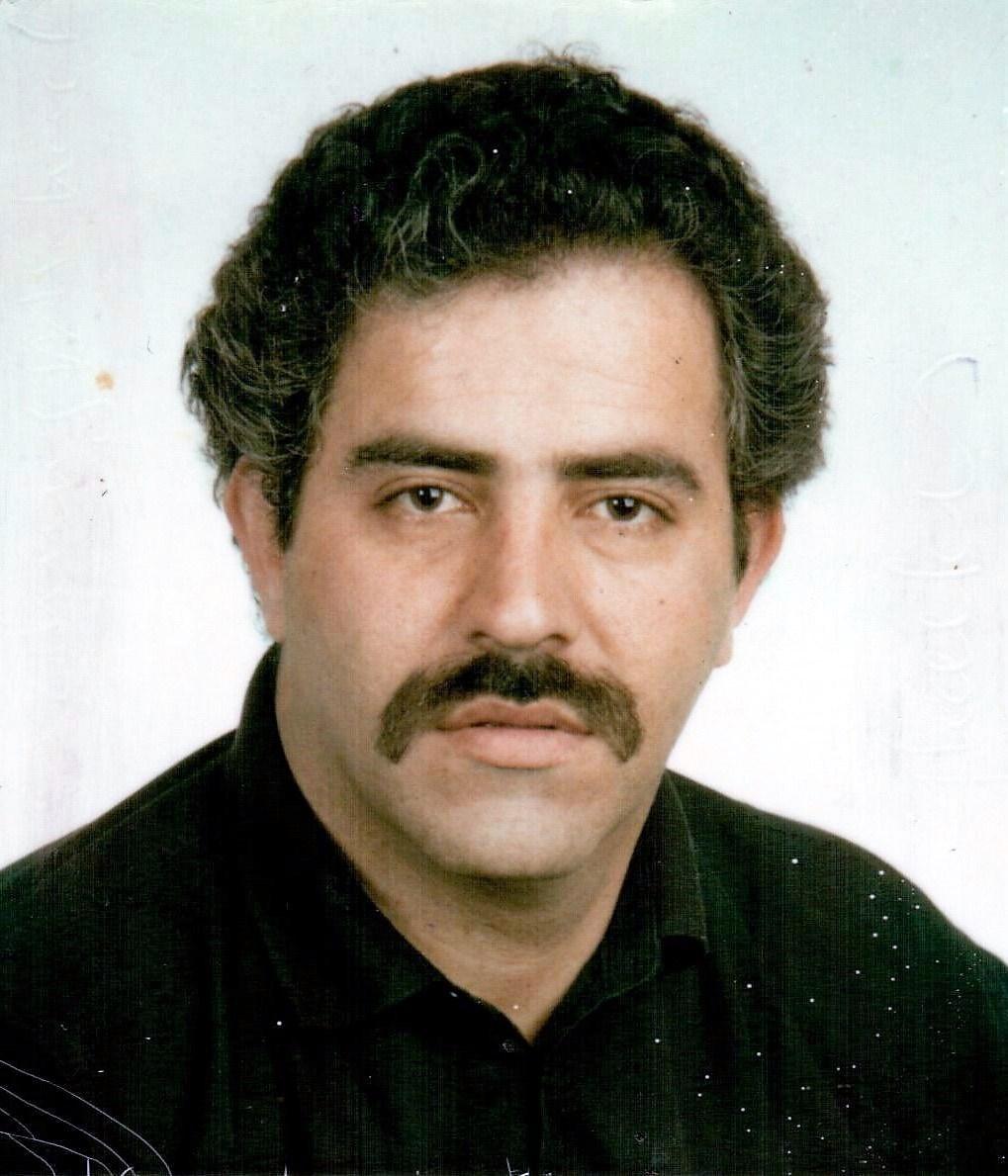 Johnny M.  Ghattas
