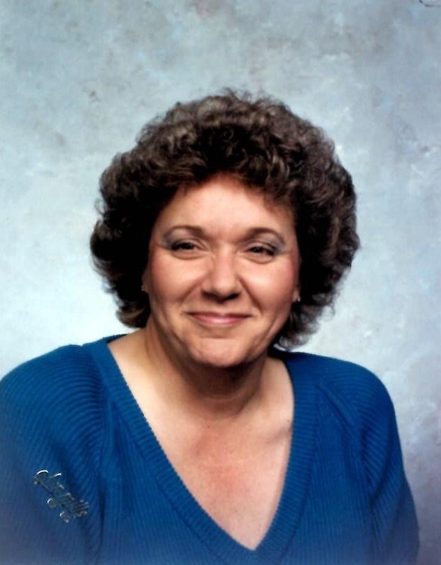 Doris J.  Guenthner