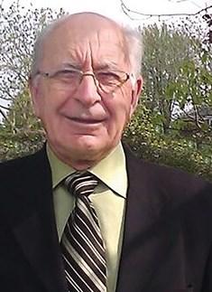 Louis Gravel