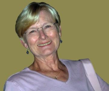 Greta Nell  Fantus