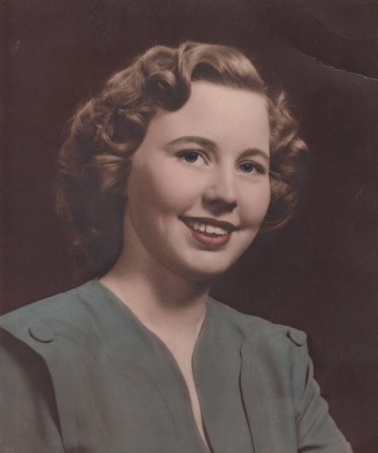 Obituary of Jeanette Stephens