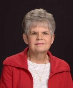 Nancy Cheryl  Cleveland