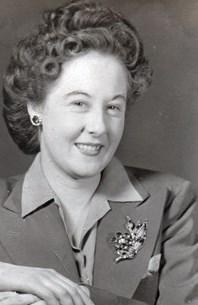 Irene Hodgson