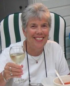Barbara Ellen  BALL