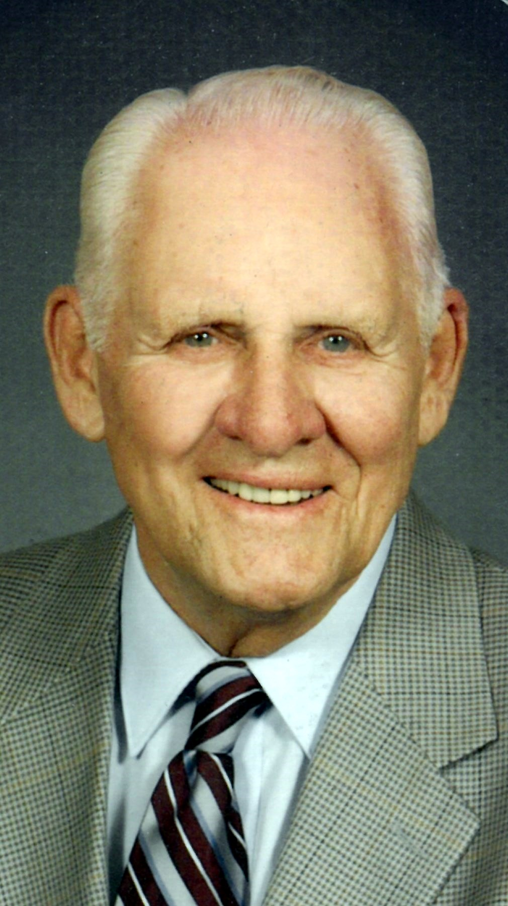 Donald J.  Bruick