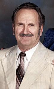 Joseph Hector  McCoy